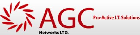 AGC Pro-Acitve Logo